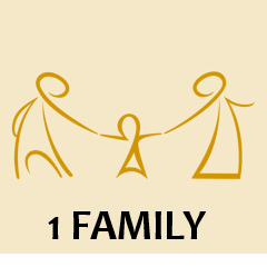 One Family - $1,030