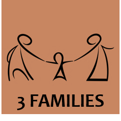 3 Families - $3,090