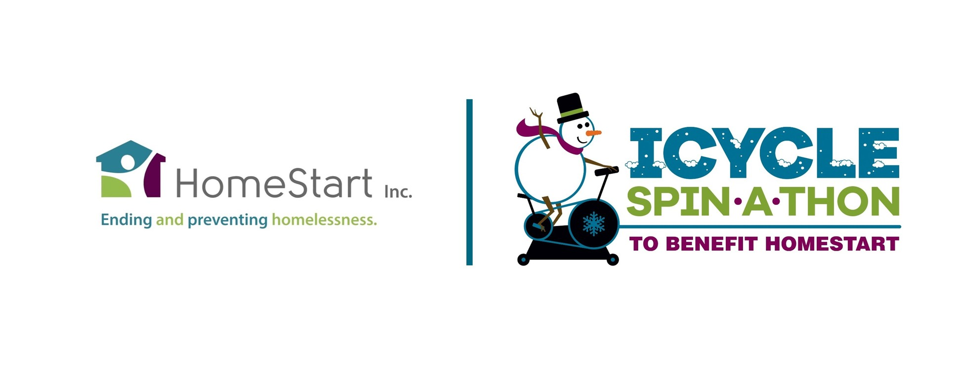 HomeStart's 2019 ICycle